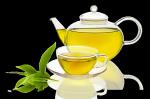 чайник чая в подарок