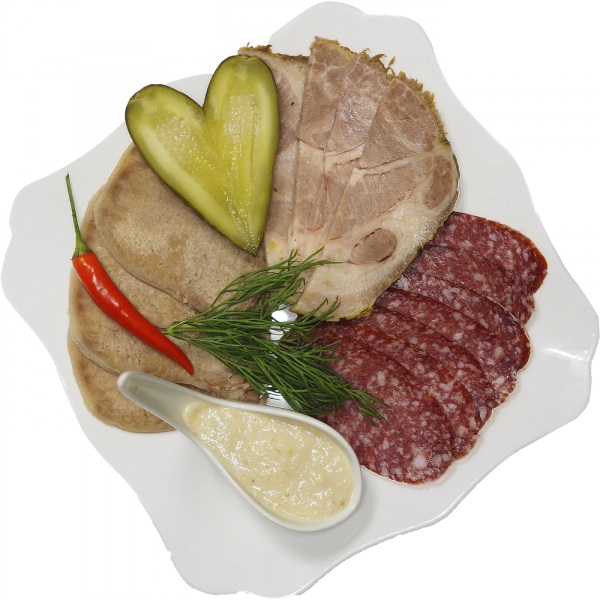 Ассорти мясное